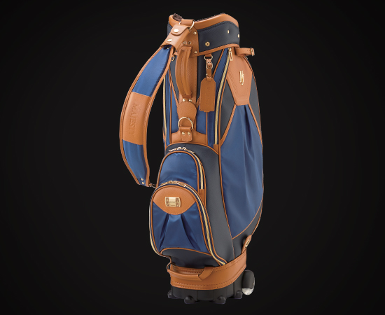 MAJESTY CASTER GOLF BAG
