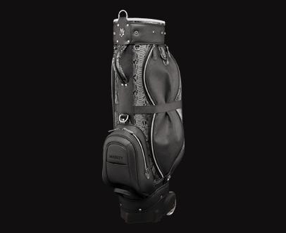 MAJESTY R-82 Caddy Bag