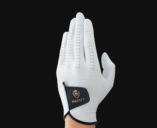 MAJESTY 高爾夫手套